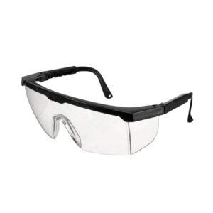 عینک محافظتی بیمار