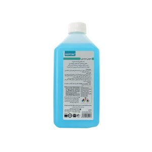 محلول ضدعفونی کننده دست نیم لیتری