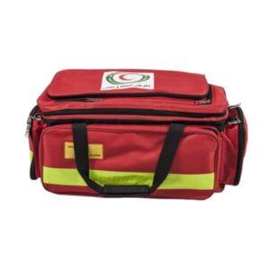 کیف کمکهای اولیه هلال احمر