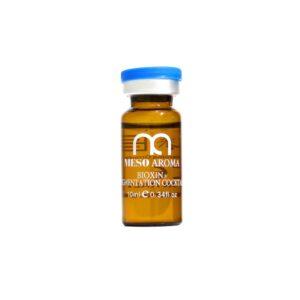 بیوکسین مزوارما ضد لک روشن کننده