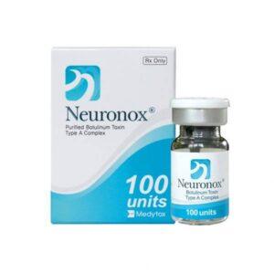بوتاکس نورونوکس 100 واحدی