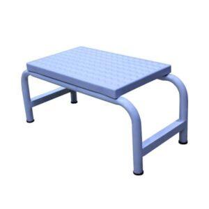 تک پله کنار تخت بیمار