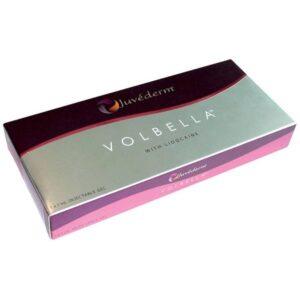 ژل فیلر ژوویدرم مدل Volbella