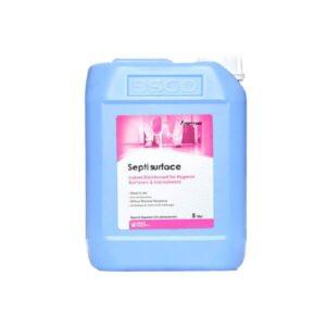 محلول ضدعفونی کننده سپتی سرفیس
