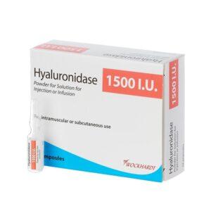 آنزیم هیالاز - هیالورونیدراز