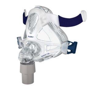ماسک کامل رسمد ResMed AirFit F20