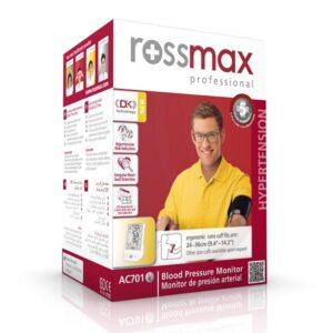 فشارسنج بازویی رزمکس مدل Rossmax AC701K