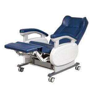 تخت همراه بیمار sdkh